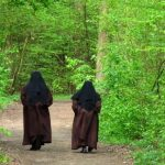 catholic nuns pregnant trip africa