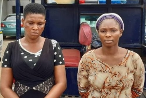 child traffickers anambra state