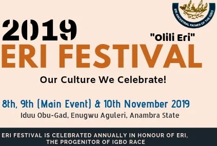 eri festival 2019