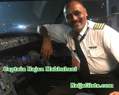 fake lufthansa pilot captain arrested new delhi india