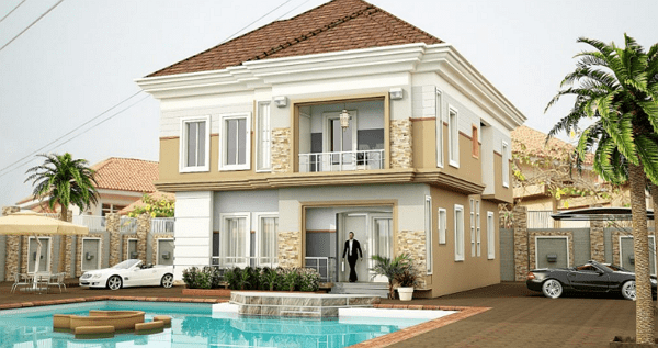 housing deficit agos nigeria middle class