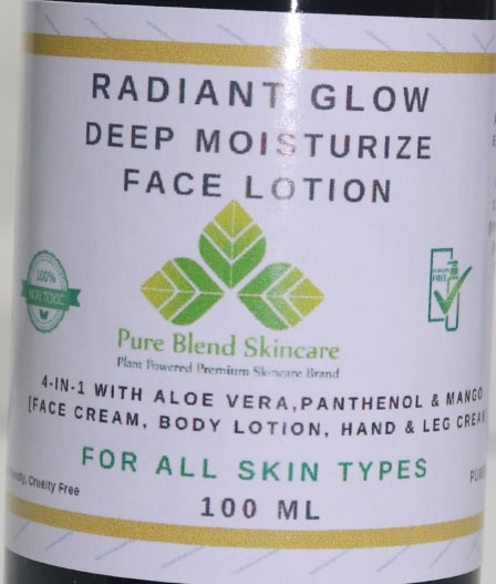 how to restore skin colour bleaching