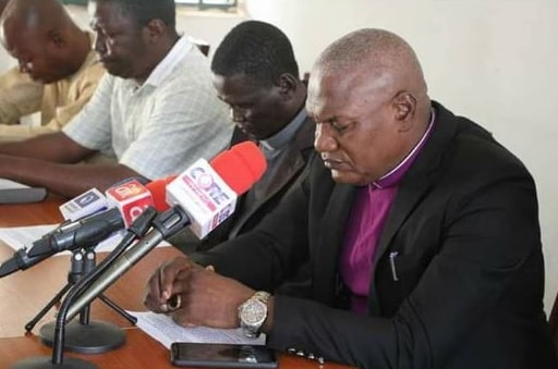 immoral pastors duping church members kwara state