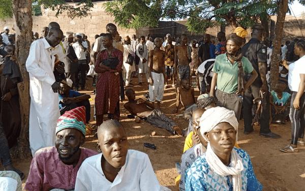 islamic detention center ojoo ibadan