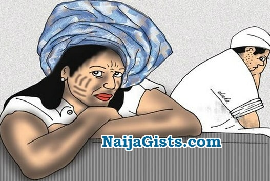 man divorces barren wife ibadan
