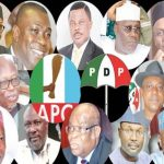 money politics nigeria