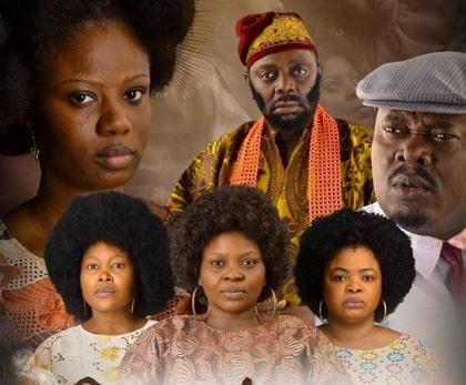 omoniyun yoruba movie