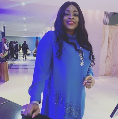 sinach used surrogate mother baby