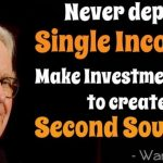 The Danger Of Single Income & 10 Creative Ways To Increase Your Income Stream