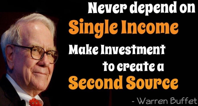 warren buffet quotes on investment