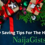 Money Saving Tips For The Holidays: How To Save A Lot This Christmas