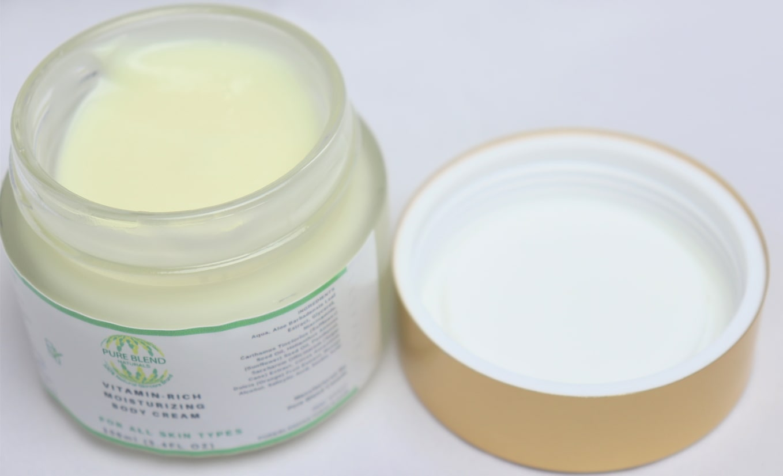 age defying moisturizer