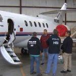 allen onyema private jet seized atlanta georgia