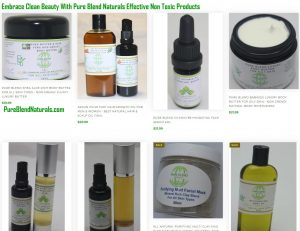Chemicals In Synthetic Skincare Products Linked To Several Health Issues
