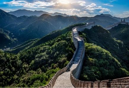 china travel advisory 2020