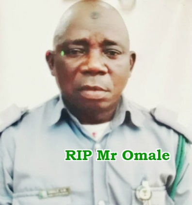 customs officers killed lokoja okene road