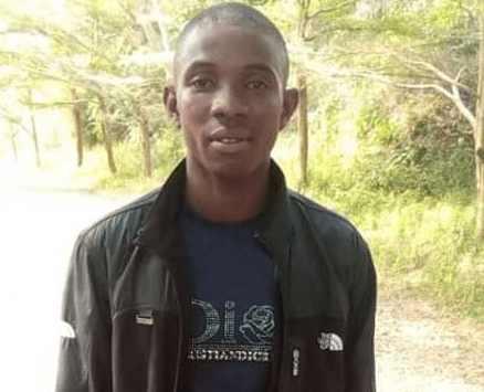 final year student killed uncle christmas holiday abia
