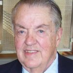 UPC Barcode System Inventor George Laurer Dies In His Home In North Carolina