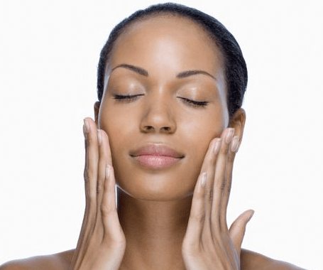 how to reverse skin bleaching naturally