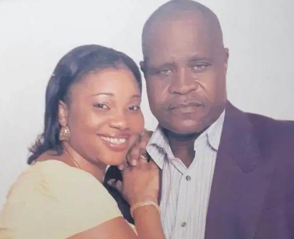 jaiye kuti husband pictures