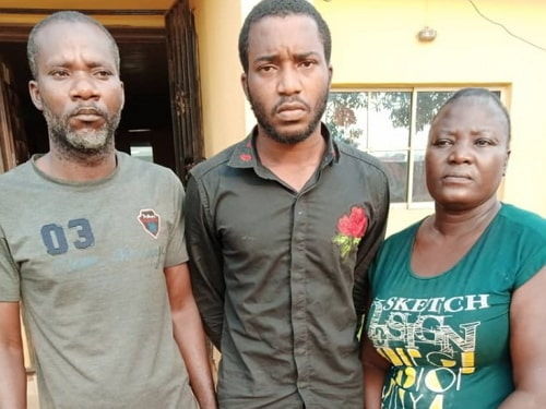 lasu final year student killed boyfriend ritual