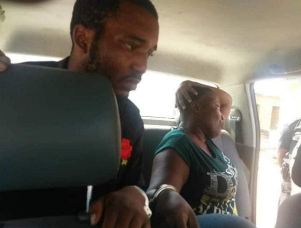 pregnant lasu student murdered boyfriend
