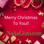 Merry Christmas Friends!!!