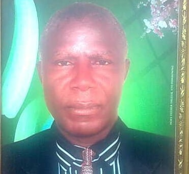 methodist knight assassinated ondo