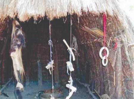 3 new okija shrines anambra state