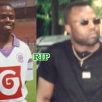 Ex Nigerian Footballer Dies In Brussels Belgium Hospital During Medical Examination