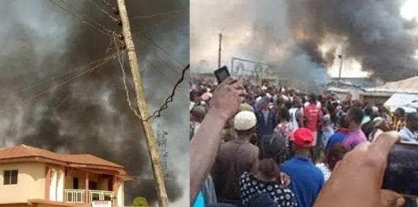 pastor kills boy ritual akure