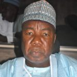 Nigerian Politician Dies Of Heart Attack At Sokoto House Of Assembly Today