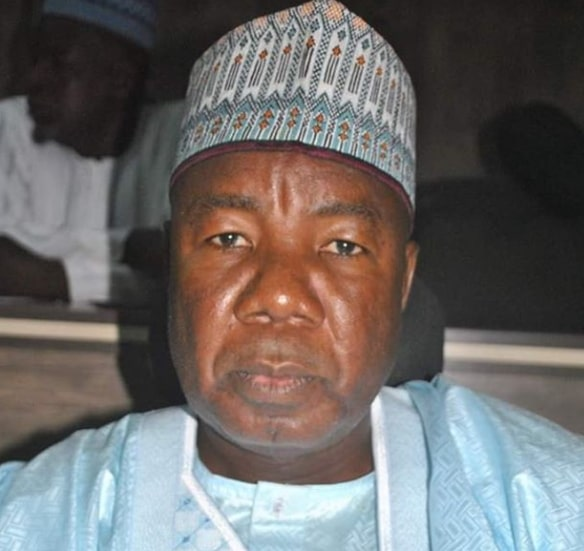 politician dies heart attack sokoto house of assembly