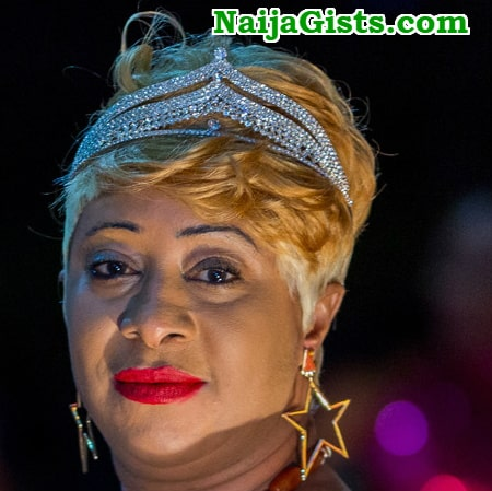 queen of nollywood
