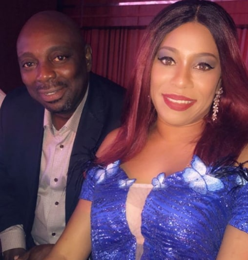 regina askia vacation nigeria