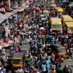 Nigeria's Population Statistics Are Scary & Future Projections Are Frightful