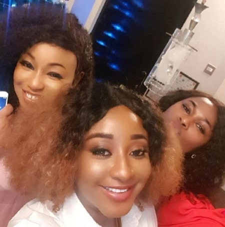 rita dominic house party