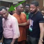 sowore rearrested by dss