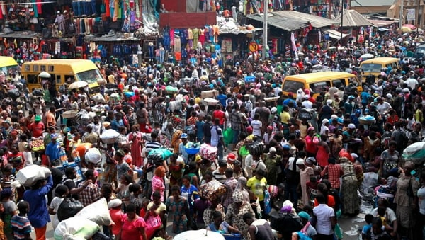uncontrolled population growth nigeria
