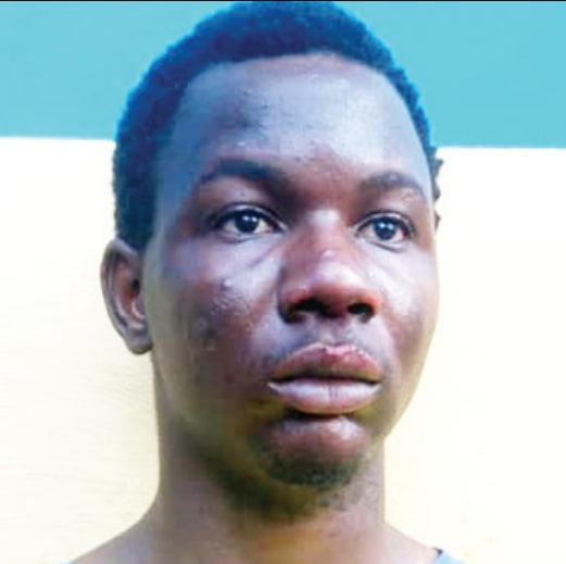yahoo boy killed girlfriend lagos