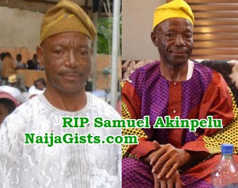 yoruba actor alabi yellow dead
