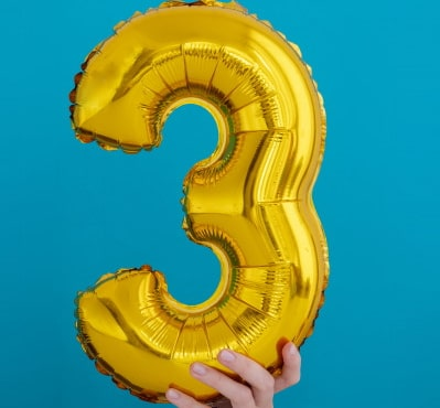 What Is So Special About The Number 3