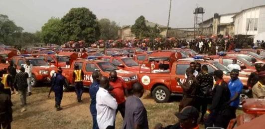 amotekun police yorubaland