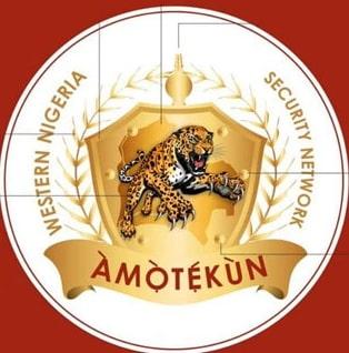 amotekun history