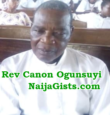 anglican priest son attacked herdsmen