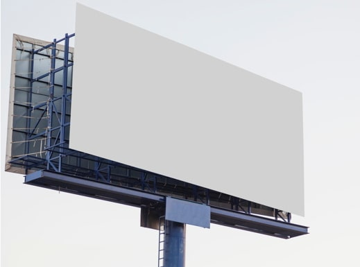 cost of billboard advertisement nigeria
