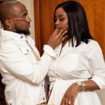 Chioma's Dirty Secrets That May End Romance With Davido