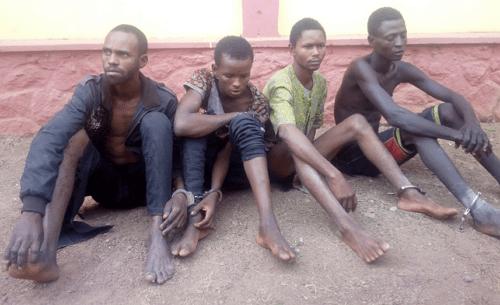 fulani herdsmen kidnapped ogun politician
