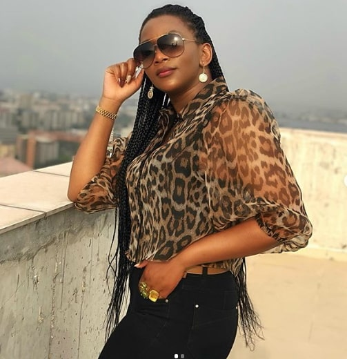 genevieve nnaji breaking news