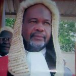 Katsina State Chief Judge Dies In Road Accident